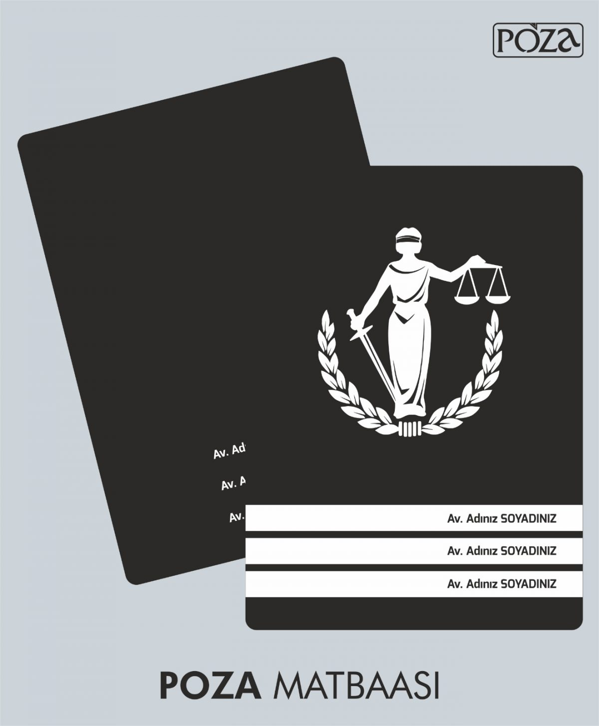 avukat dosyası model 11