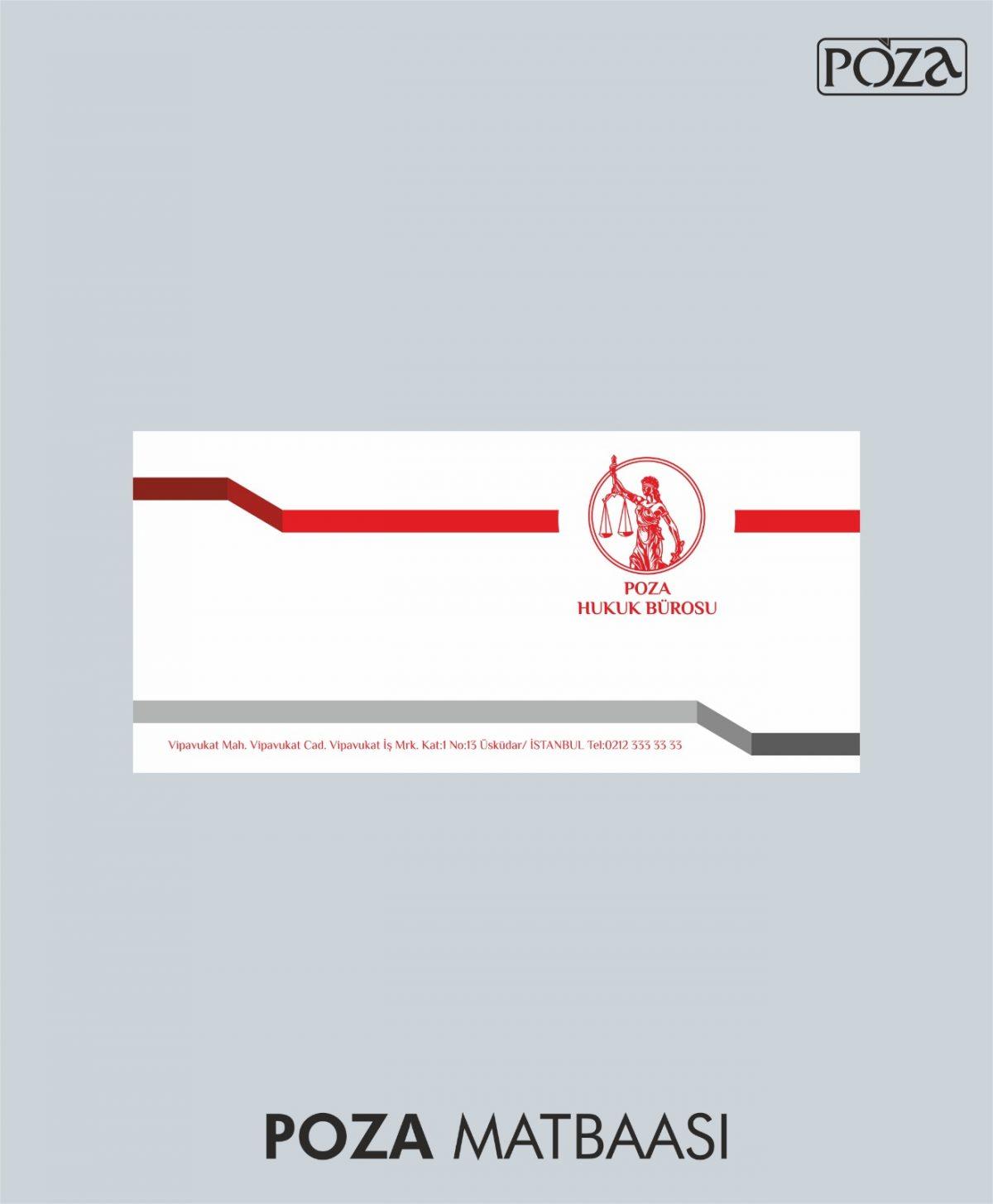 avukat diplomat zarf 10