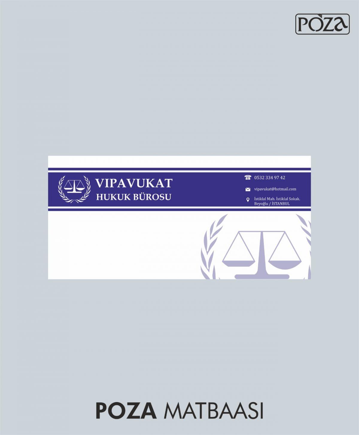 avukat diplomat zarf 17