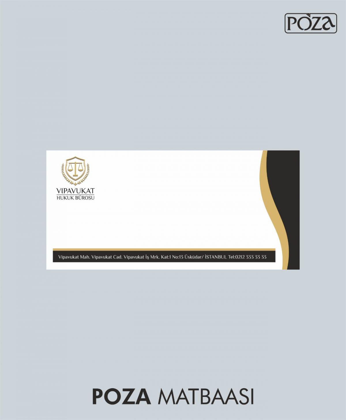 avukat diplomat zarf 9