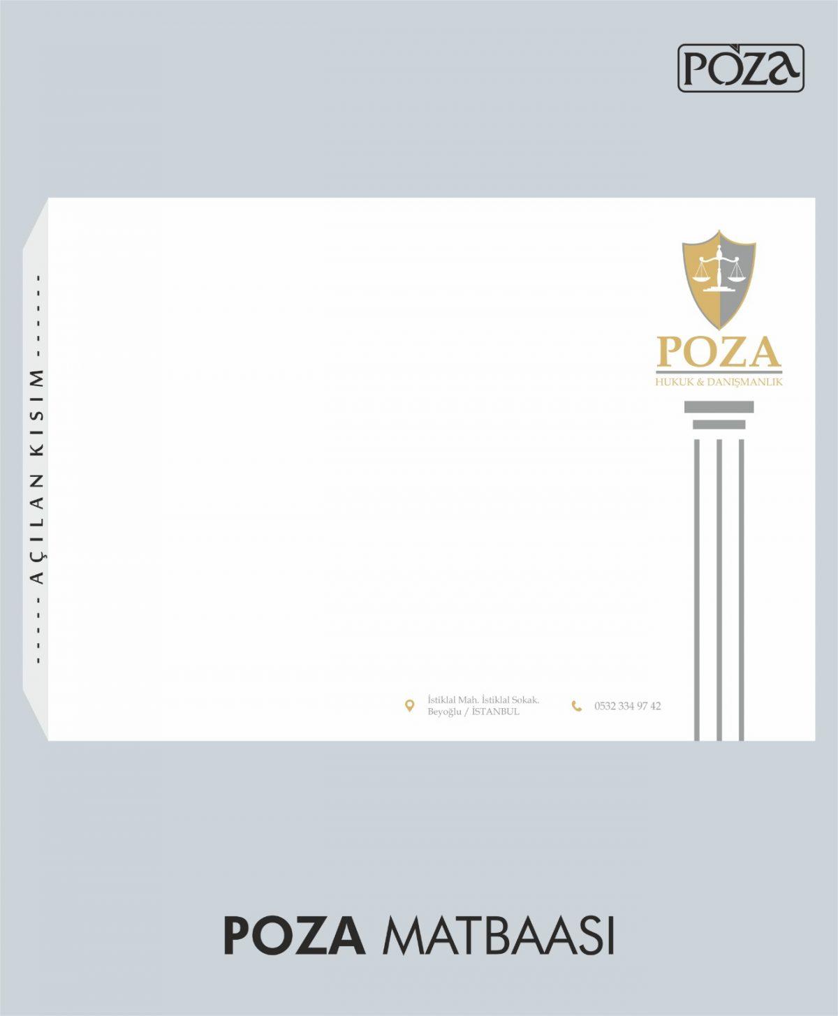 avukat torba zarf 16