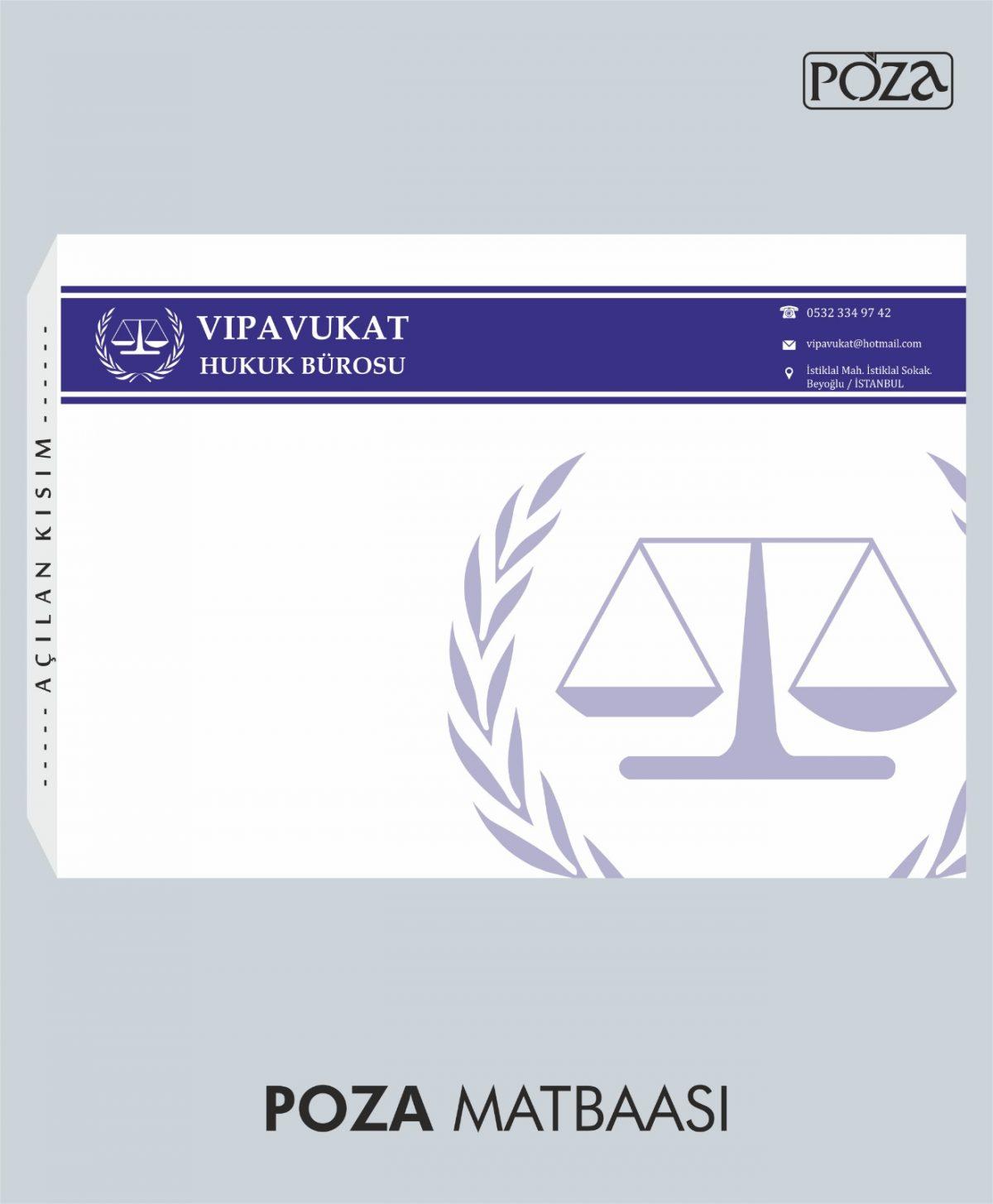 avukat torba zarf 17